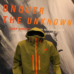 The North Face Steep Series - ©Skiinfo