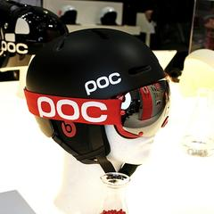 POC – Fornix Communication Helmet - ©Stefan Drexl