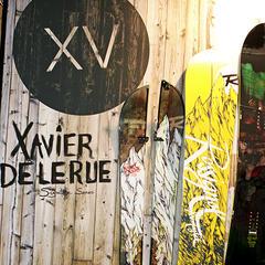 Rossignol Magtec XV Splitboard - ©Stefan Drexl