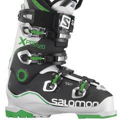 Salomon X-Pro 120 - ©Salomon