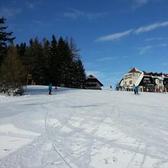 Mönichkirchen - Mariensee: Ideálny lyžiarsky cieľ pre rodiny s deťmi - ©Schischaukel Mönichkirchen-Mariensee FB