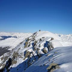 Skitour Älplihorn