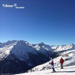 St. Anton am Arlberg - 6.02.2014 - © TVB St. Anton am Arlberg