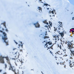 Swatch Freeride World Tour by The North Face 2014 - ©Jeremy Bernard | www.freerideworldtour.com/