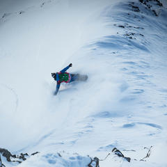 Freeride World Tour 2014: Courmayeur Mont Blanc #1