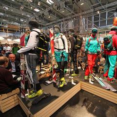 Vaude na ISPO 2014 - ©Skiinfo