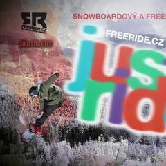 FREERIDE.CZ JUST RIDE! 2014 - BOŽÍ DAR / NEKLID - ©Freeride.cz