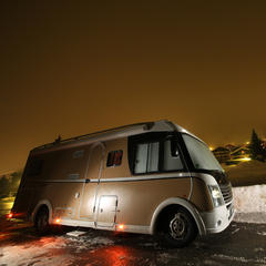 WhiteHearts-Powdertour mit dem Wohnmobil - ©Dirk Wagener | Kilian Kimmeskamp | whitehearts.de