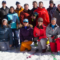 Meet the OnTheSnow Ski Testers