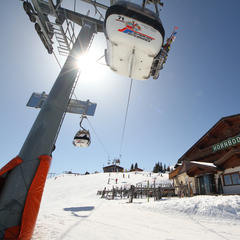 Jarná lyžovačka v Alpbachtal - ©Skiinfo