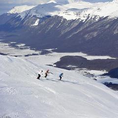 Cerro Castor - ©cerrocastor.com