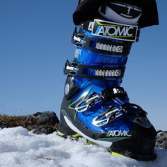 Atomic Hawx 2.0 (Flex 100) - ©Skiinfo