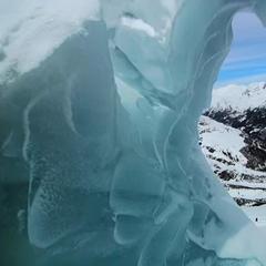 Sul Monte Rosa torna il Banff Mountain Film Festival - ©Banff Mountain Film Festival World Tour