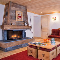 Chalet Grand Mouflon, Les Gets