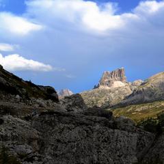 Consorzio Dolomiti - ©Consorzio Dolomiti / Belledolomiti