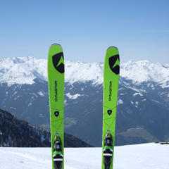 Dynastar Powertrack 89 - ©Skiinfo