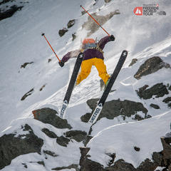 Freeride World Tour 2014: Final Event in Verbier - ©Freeride World Tour