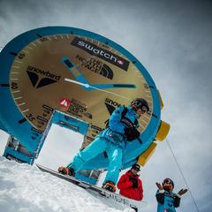 Freeride World Tour 2014 Snowbird