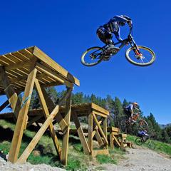 Bike Park - ©visitandorra.com