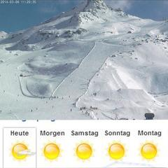 Skigebiet Ischgl Samnaun - ©Facebook Engadin Scuol Samnaun