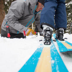 We love our binding techs... official and otherwise! - ©Cody Downard Photography