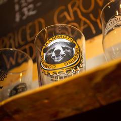 Mammoth Brewing Company - ©Cody Downard Photography