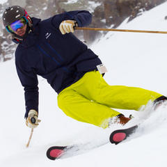 Men's 2015 All-Mountain Front Skis
