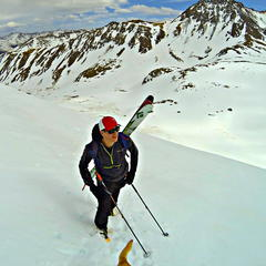 Meet OnTheSnow's Mountain Meteorologist - ©Chris Tomer