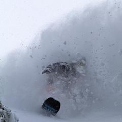 Mt. Baker Ski Area - © Dyland Hart