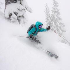 Mt. Baker Ski Area - ©Jason Matkowski