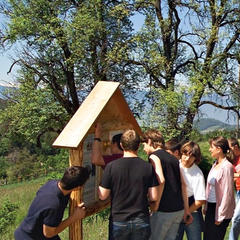 Muzeum včelárstva Maso Plattnera, Bolzano