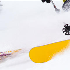 2015 Ski Buyers' Guide - ©Cody Downard Photography
