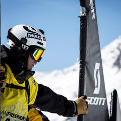 Open Faces Contest Obergurgl