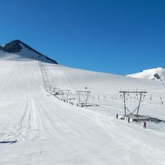 Passo Stelvio: sciare d'estate come in inverno - ©Pirovano Passo Stelvio