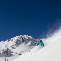 Snowbird Crowned Best Ski Resort for 2014 - ©Snowbird Ski and Summer Resort