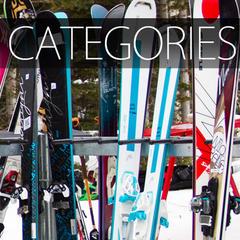 Infographic: 2015 Ski Test Category Breakdown