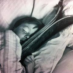 Sleeping ski