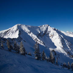 The Snowbird scene - ©Cody Downard Photography