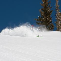 Steeper and deeper at Snowbird - ©Snowbird Ski and Summer Resort