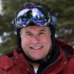 Steve Bills, OnTheSnow Ski Tester - ©Cody Downard Photography