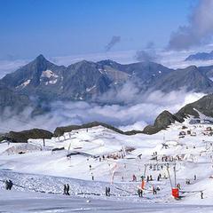 Les 2 Alpes - ©Kathy Ribier