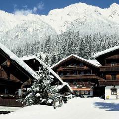 Traditional alpine village of Alpbach in Austria - © Alpbach Tourism