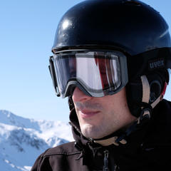 Uvex Snowstrike - ©Skiinfo