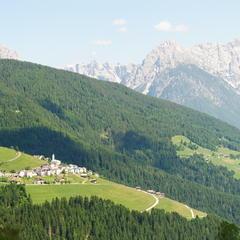 Estate a Valcomelico - ©Consorzio Belle Dolomiti