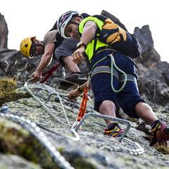 Via Ferrata in Andorra - ©visitandorra.com