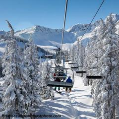 Whistler Blackcomb - ©Mitch Winton/Coastphoto.com