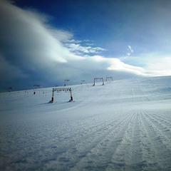 Sladká Francie a letní lyžování: Prázdniny na ledovci Les 2 Alpes - ©Les 2 Alpes