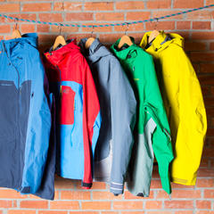 OnTheSnow Editors' Choice, men's jackets - ©Liam Doran