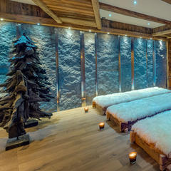Luxury ski services: The ever increasing bling factor - ©Consenio