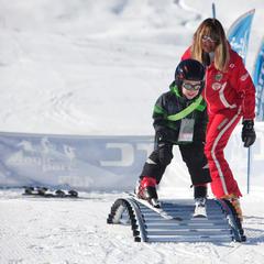 Come diventare maestro di sci? - ©Savognin Bergbahnen AG